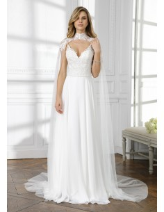 Wedding dress 521052 - Lady...