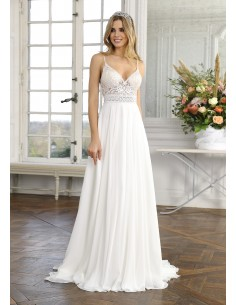Wedding dress 521055 - Lady...