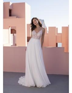 Wedding dress BARBARY -...