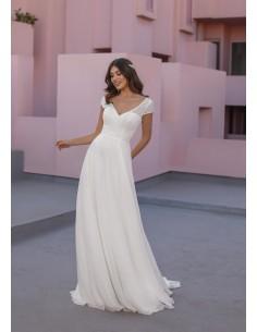 Vestidos de novia OLEK -...