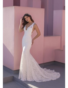 Wedding dress ORENSE -...
