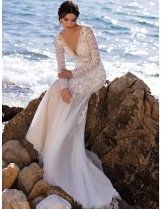 Vestidos de novia ROMULEA -...