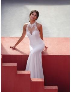 Vestidos de novia SKYBLUE -...