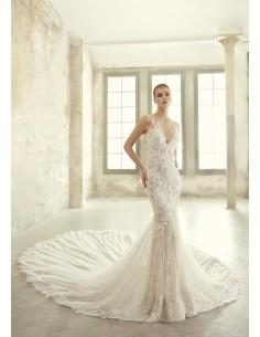 Vestidos de novia KALANIA -...