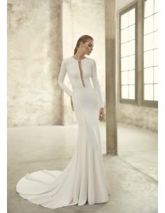 Wedding dress PIPPA - SAN...