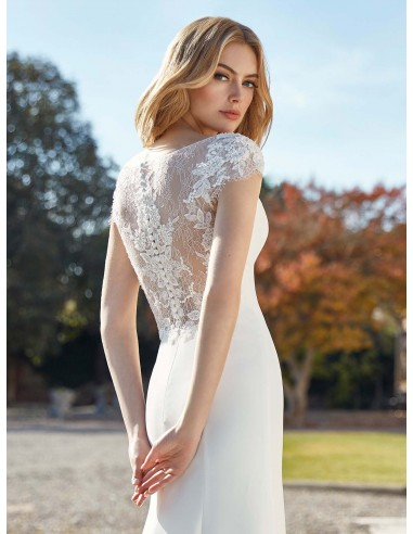Wedding dress DOROTHY - SAN PATRICK