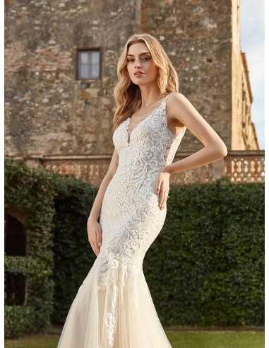 Vestidos de novia FLORINE - SAN PATRICK