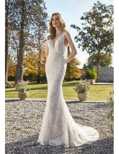 Vestidos de novia NEAL - SAN PATRICK