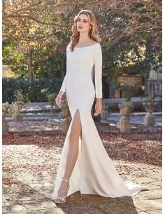 Wedding dress STROUD - SAN...