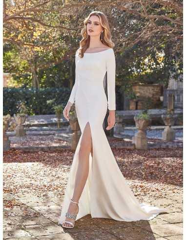 Vestidos de novia STROUD - SAN PATRICK