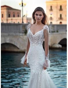 Vestidos de novia NC12120 -...