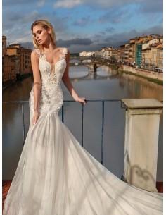 Vestidos de novia NI12110 -...