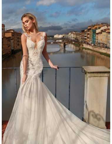 Wedding dress NI12110 - NICOLE