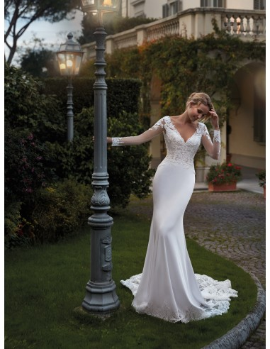 Vestidos de novia NI12111 - NICOLE