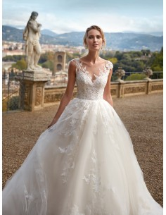 Wedding dress NI12113 - NICOLE