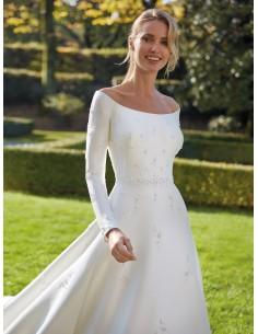 Vestidos de novia NI12119 -...