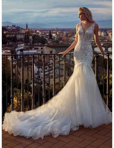Vestidos de novia NI12130 - NICOLE