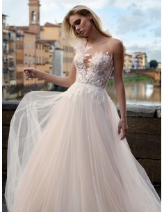 Wedding dress NI12144 - NICOLE