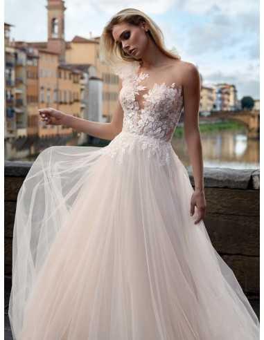 Vestidos de novia NI12144 - NICOLE