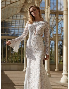Wedding dress NI12145 - NICOLE