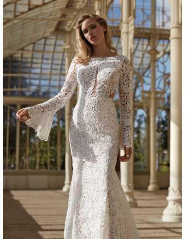 Vestidos de novia NI12145 - NICOLE
