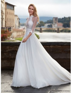 Vestidos de novia NI12148 -...