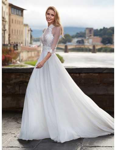 Vestidos de novia NI12148 - NICOLE