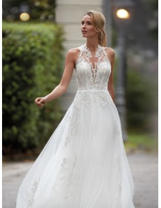 Wedding dress NI12171 - NICOLE