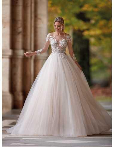 Vestidos de novia NI12182 - NICOLE