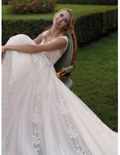 Vestidos de novia NI12188 -...