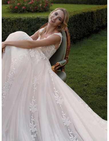 Vestidos de novia NI12188 - NICOLE