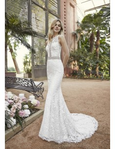 Wedding dress AGATHIS - LA...