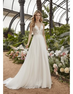 Wedding dress ALCEA - LA SPOSA