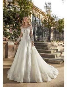 Vestidos de novia BADAJOZ -...