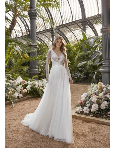 Vestidos de novia LASIA - LA SPOSA