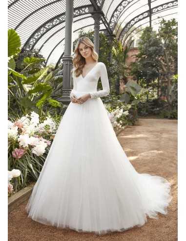 Vestidos de novia LAURUS - LA SPOSA