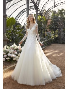 Wedding dress LEEA - LA SPOSA