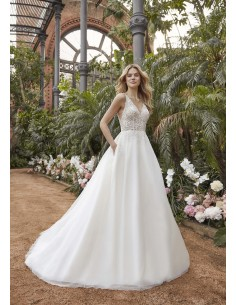 Wedding dress MARANTA - LA...