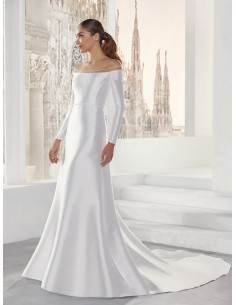 Wedding dress JO12103 - JOLIES