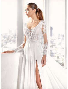 Wedding dress JO12104 - JOLIES