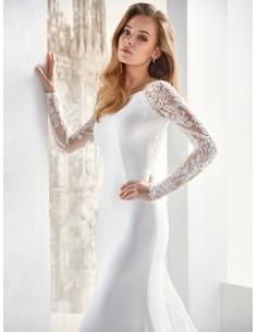 Wedding dress JO12107 - JOLIES