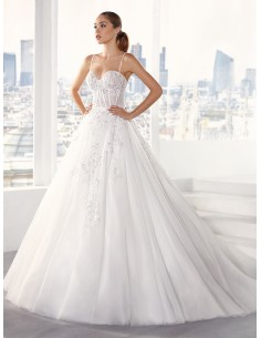 Wedding dress JO12114 - JOLIES