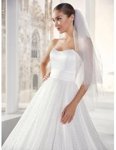 Wedding dress JO12118 - JOLIES