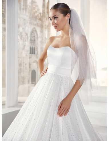 Vestidos de novia JO12118 - JOLIES