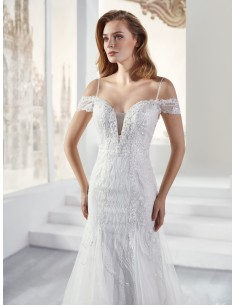 Wedding dress JO12120 - JOLIES