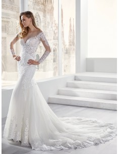 Wedding dress JO12121 - JOLIES