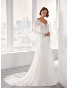 Wedding dress JO12146 - JOLIES