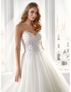 Wedding dress JO12154 - JOLIES