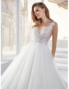 Wedding dress JO12155 - JOLIES