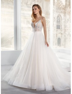 Wedding dress JO12157 - JOLIES